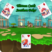 Thirteen Card - Southern Poker 1.0.3
