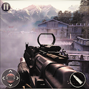 Military Commando Shooter 3D 1.5