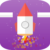 4 Worlds Rushing Rocket 1.0