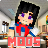 Mods For Minecraft Pocket PE 2.1
