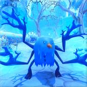 Snow Monster Simulator 1.0