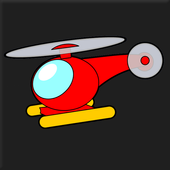 Helicopter Easy Adictive Game 1.0