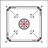 Carrom Game 1.0