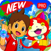 Pro Yo Kai Watch 2017 tIPs Yo