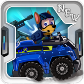 Super Paw Journey of Patrol 1.5
