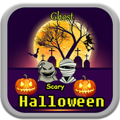 Scary Halloween Ghost 1.0