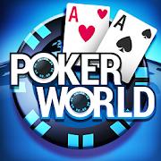 Poker World - Offline Texas Holdem 1.5.10