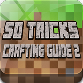 Crafting Guide 2 for minecraft 1.02