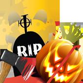 Dead Ninja Despicable Pumpkin 1.01