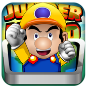 Jumper Mario World 1.0