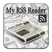 My RSS Reader 4.0