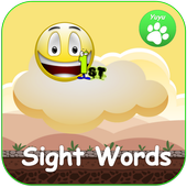 Sight Words Journey Games 1.0