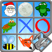 Tic Tac Toe Family 3