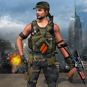 Sniper Contract killer Pro 3D 1.0.1