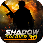 Shadow Soldier 3D 2.0