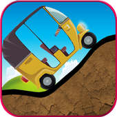 Indian Hill Climb AutoRickshaw 1.1