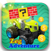 Zeg Adventure Blaze World 1.0