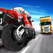 Highway Bike Stunt Race 1.0