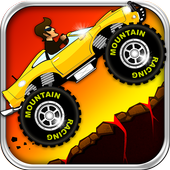 Hill Racing: mountain climb 3.35