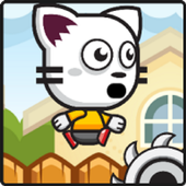City Cat Runner 1.0.1