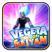 Vegeta God Of Saiyan 1.0.0