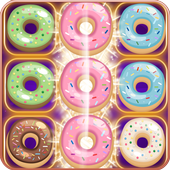 Donuts Sweets 1.0