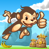 Monkey Run - The Jungle Book 2.2