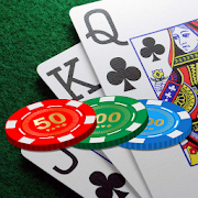 Poker Solitaire V+ 5.10.14