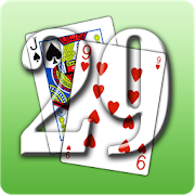 Card Game 29Z Level AppsCard