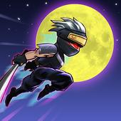 Ninja Shadow Fight Go V2x1  -  Warrior Of Legend 1.0.2