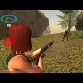 Zombie Island Shooter 1.0