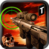 3D Killer: Zombie Hunter 1.3
