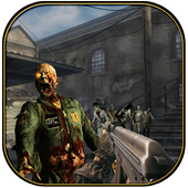 Zombie Undead Shooting game 1.1