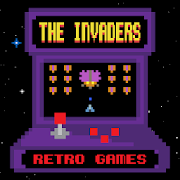 SpaceShips Games: The Invaders 1.0.5