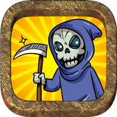 Zombie Shooting Game with Guns 1.0