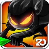 Stickman Revenge: Shadow Run 0.0.10