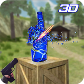 Bottle Shooter Expert 3D 1.1
