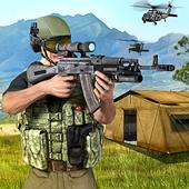 Army Sniper Desert 3D Shooter 1.2