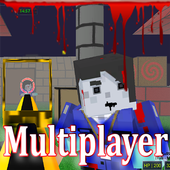 Zumbie Blocky Land Multiplayer 1.6