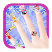 Nail Art Salon 12.1