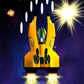 Space Shooting Challenge 1.1