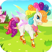 Unicorn Dash -  Jungle Attack 2.0