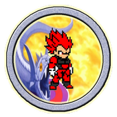Super Dragon Z-Fighter Rush 1.0