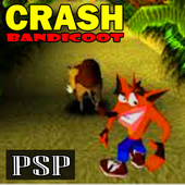 New Crash Bandicoot Tips 1.0