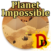 Planet Impossible Minecraft 3.1