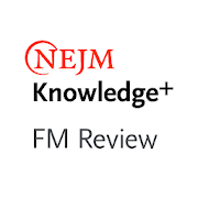NEJM Knowledge+ FM Review 3.1