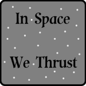 In Space We Thrust 1.0.0