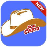 دانلود Don Cheto Al Aire Podcast Y Radio En Vivo 503 Apk برنامه