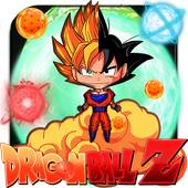Super Goku Z Dragon Shadow 1.3