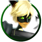 My Pet Cat Noir : kity Kraft 1.0